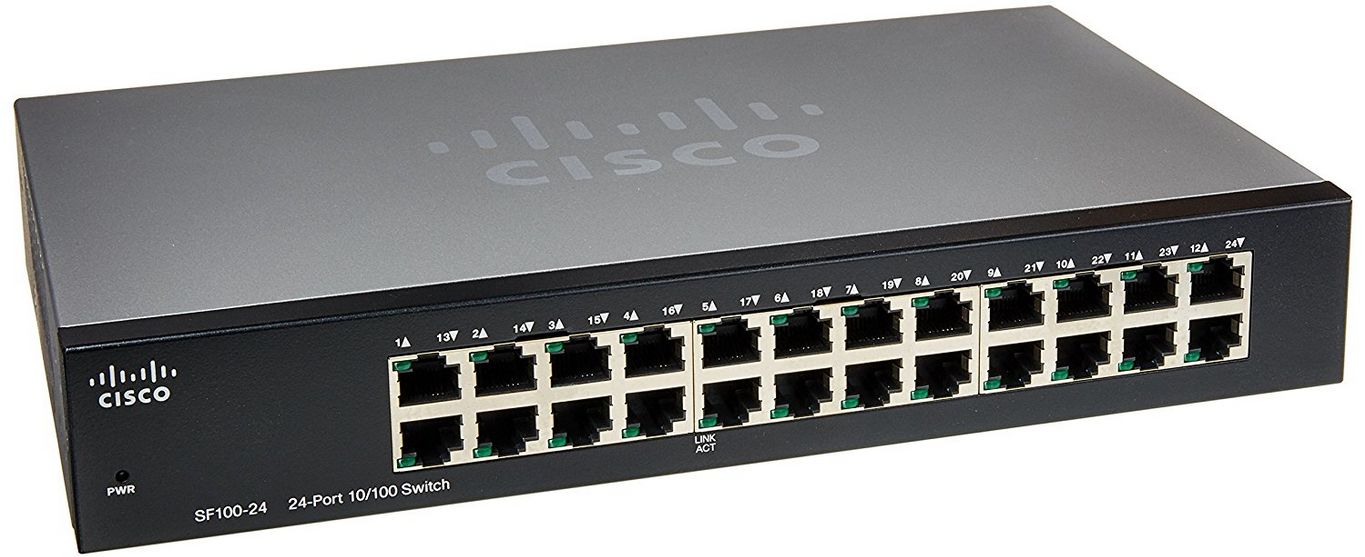 harga jual switch cisco