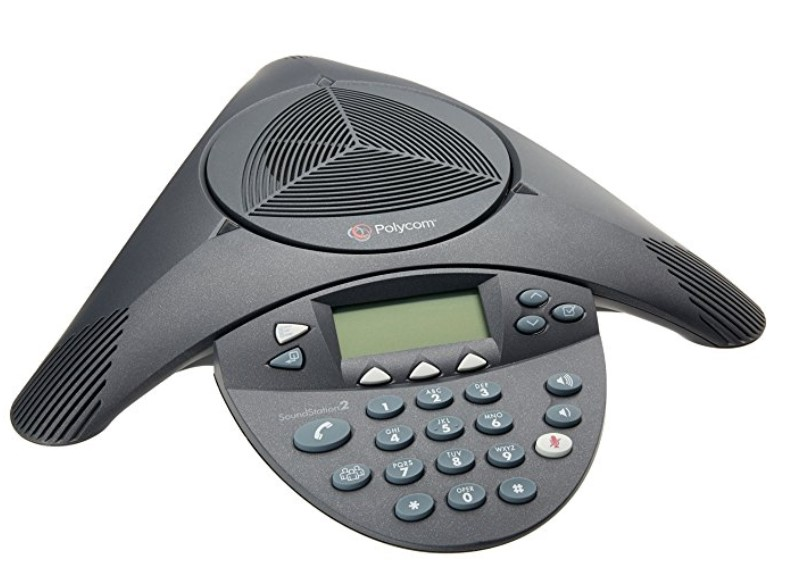 jual harga polycom video conference